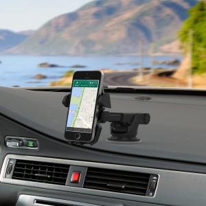 Car Smartphone Holder