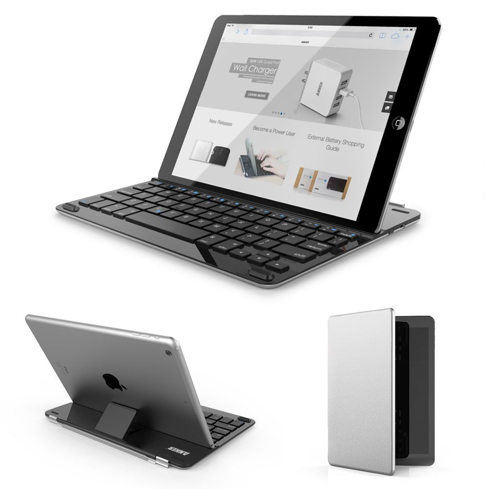 iPad Air 2 Keyboard Stand