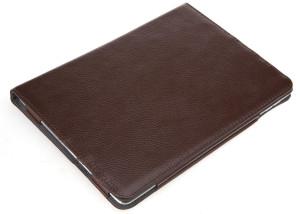 Brown Genuine Leather iPad Air 2 Case