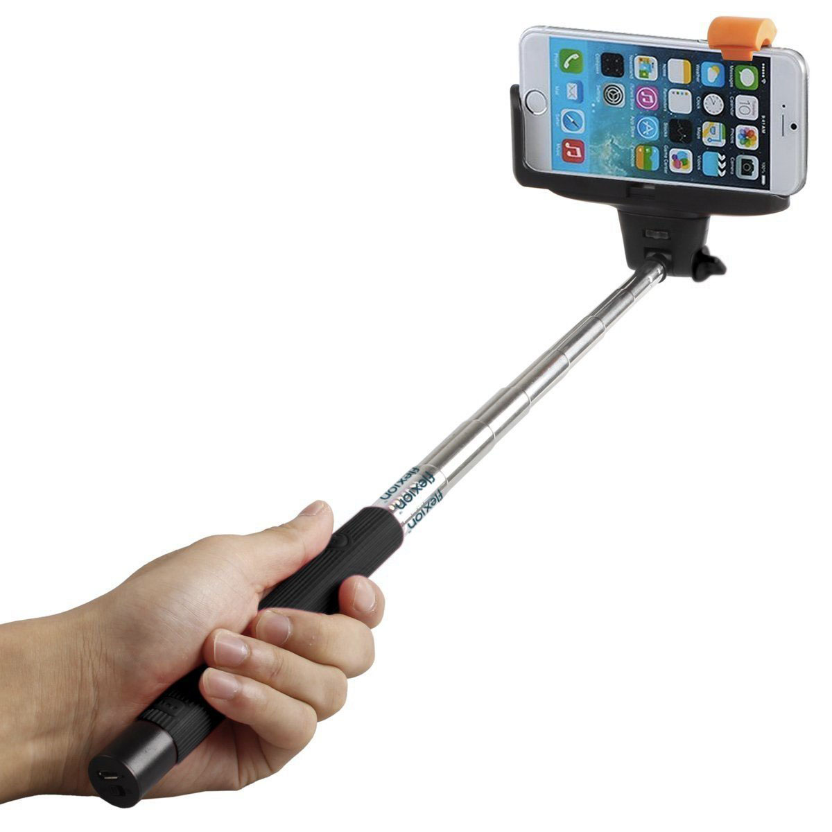 iPhone Android Smartphone Selfie Stick
