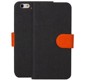 Stylish Black iPhone Case