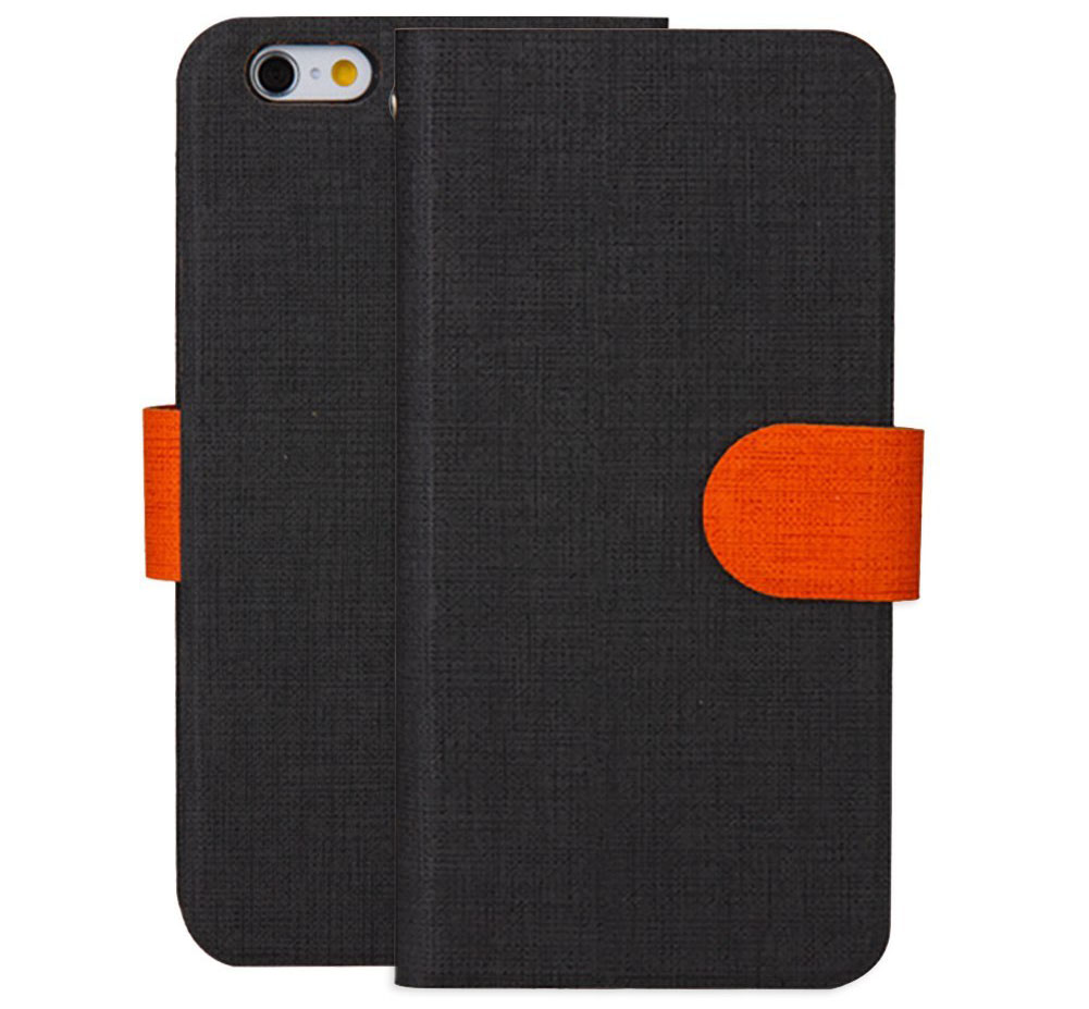 Stylish Black iPhone 6 Case