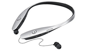 LG Bluetooth Stereo Earbuds