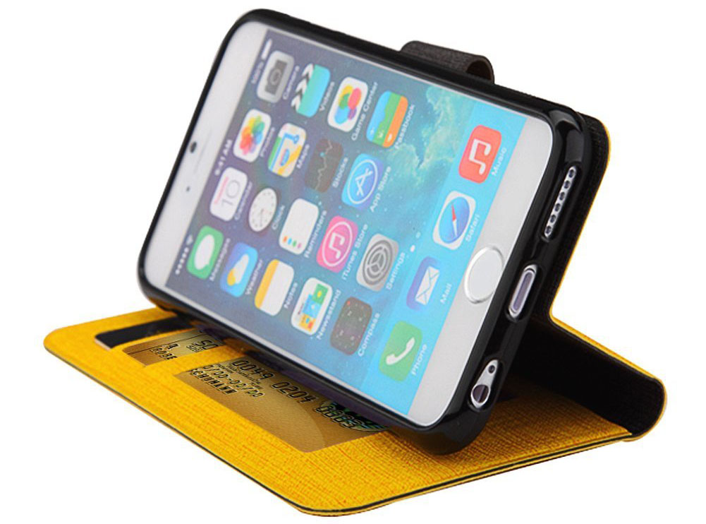 iPhone 6 Case and Stand