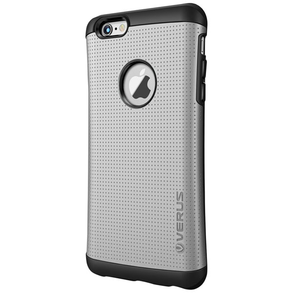 Silver iPhone 6S Case