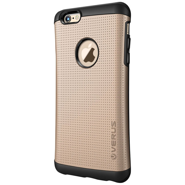 Gold iPhone 6S Slim Case