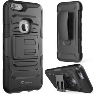 Black iPhone 6s Plus Case