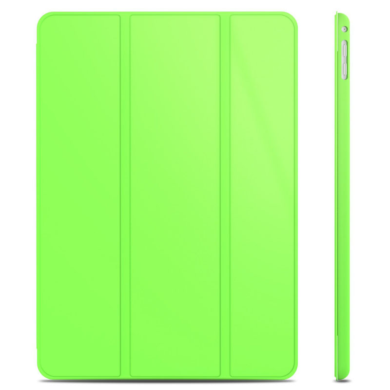 Green iPad Pro Cover