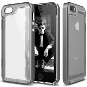 iPhone SE Transparent Case